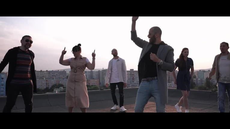 Opatovský vychválil beatboxera z For You: Ten si ich spoločnú pieseň odmakal, jeho slová vás pobavia
