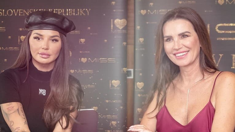 Plačková je ako porotkyňa Miss Universe náročná: Ak dievča nemá toto, u nej si neškrtne!