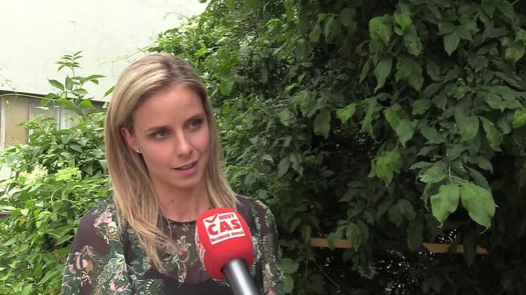 Nela Pocisková má s bratom skvelý vzťah: Milan je doktor, týmto jej zvykol liezť na nervy