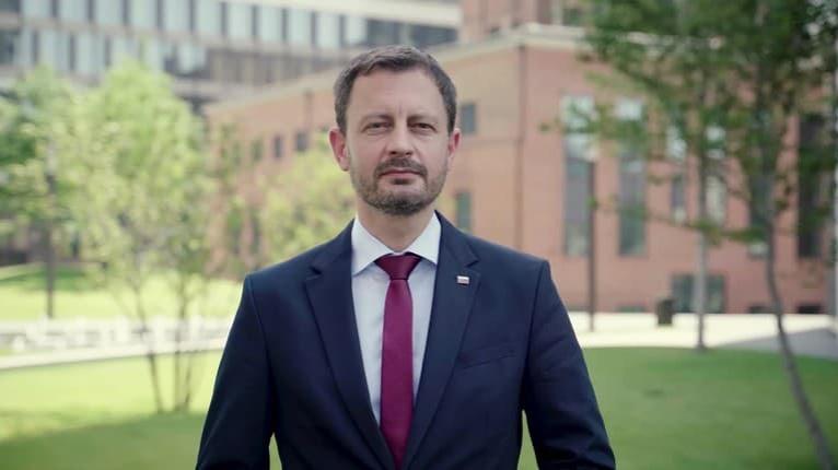 Premiér Heger po 100 dňoch vládnutia prehovoril Slovákom do duše: Čakajú nás aj nepopulárne zmeny