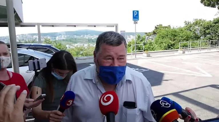 Ako to vidí s ďalšou vlnou pandémie Krčméry: Môže prísť už onedlho! Kedy sa vrátime do normálu?