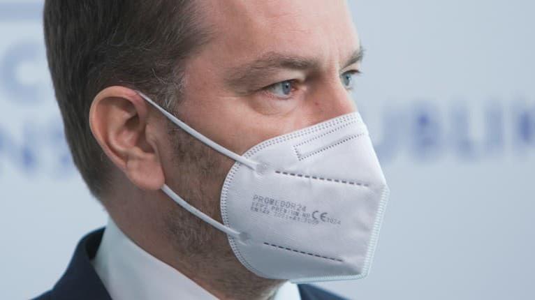 Bude to inak! Matovič ohlásil zmenu ohľadom platenia PCR testov, koľko ľudia zacvakajú?