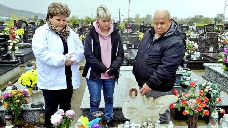 Ninka († 7) zomrela rodičom v náručí, nemocnica musí zaplatiť odškodné: 60-tisíc eur za smrť dieťaťa!