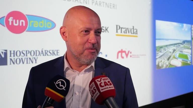 Šéf olympionikov Anton Siekel smúti: Odtrhnutá sietnica ho pripraví o olympiádu!