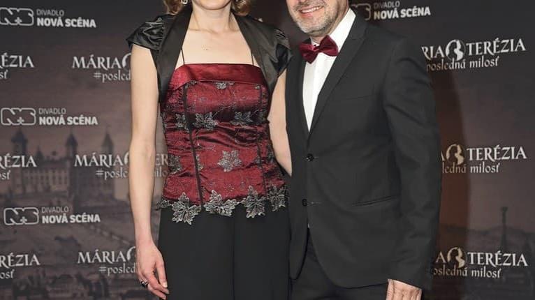 Herec Peter Kočiš je po rozvode šťastne zamilovaný do kolegyne z divadla: Bude svadba?!
