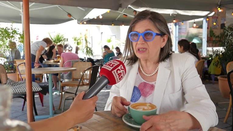 Zuzana Kronerová o prekonaní koronavírusu: Herečka si prešla peklom, jej slová si musíte vypočuť
