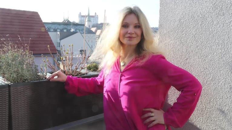 Speváčka Marcella Molnárová práve končí vysokú školu: Obdivuhodné, čomu sa venuje