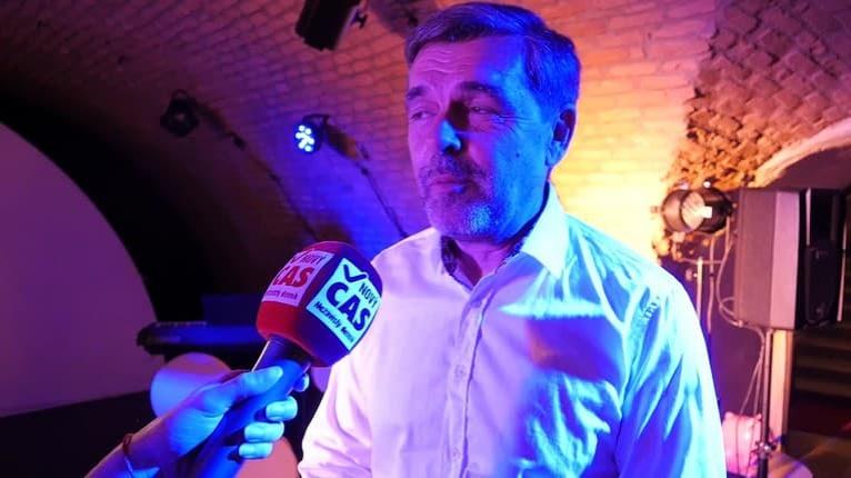 Herec Peter Kočiš má po dvoch vlnách pandémie toho dosť: Rozčarovanie zo zlomyseľných Slovákov!