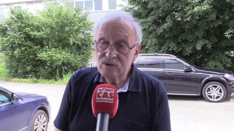 Herec František Kovár v sebe cez pandémiu objavil skrytý talent: Na toto sa vrhol až v 74 rokoch