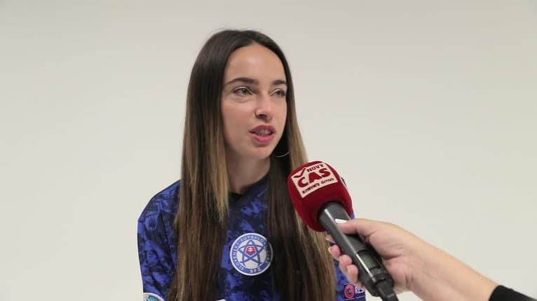 Manželka Róberta Maka Zuzka prezradila, aký je život s profi futbalistom: Pôjde fandiť na majstrovstvá Európy?