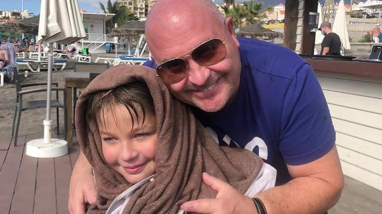 Hitmaker Michal David strávil pandémiu na Tenerife: Čo tam robil, by naňho tipol málokto!