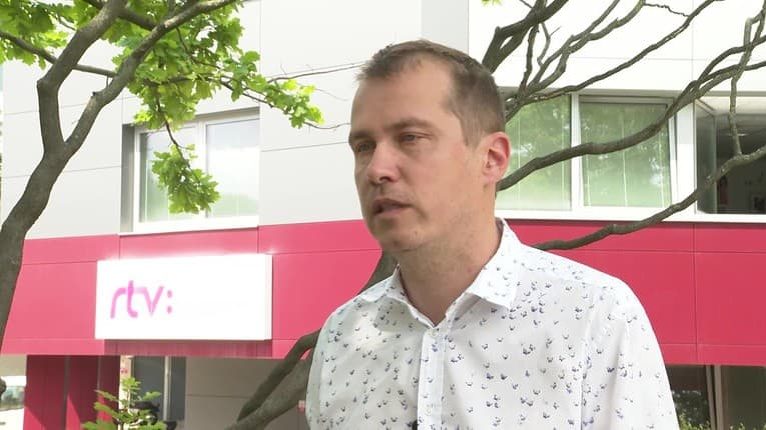 Najväčší futbalový sviatok sa blíži a RTVS bude pri tom: Matej Hajko sľubuje emócie aj parádnu atmosféru