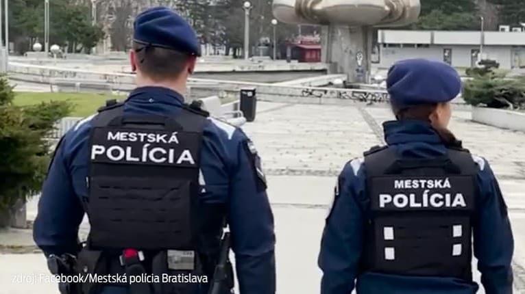 Bratislava má nové školiace centrum pre budúcich policajtov: Matej a Soňa sa zhodli, čo bude najťažšie