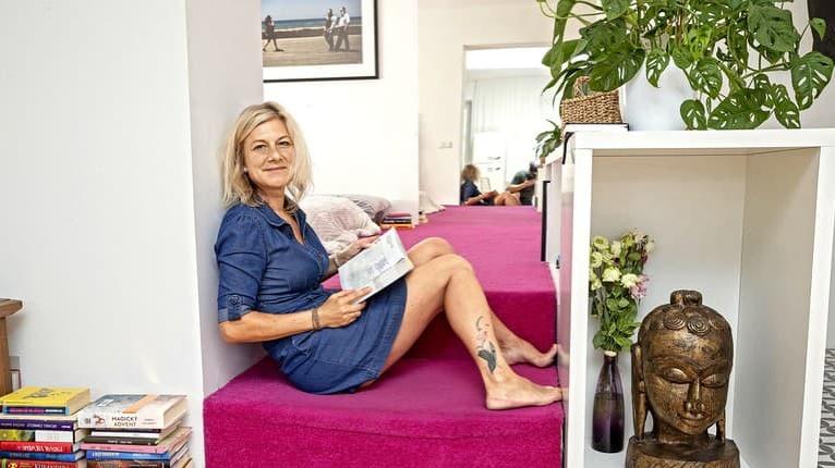 Na návšteve u Zuzany Sabolovej: Byt plný prekvapení a množstva vychytávok, miesto na posteľ je top!