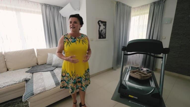 Jadranka čakala na vysnívaný dom neskutočne dlho: Keď neboli peniaze, so stavbou sme stáli dva roky