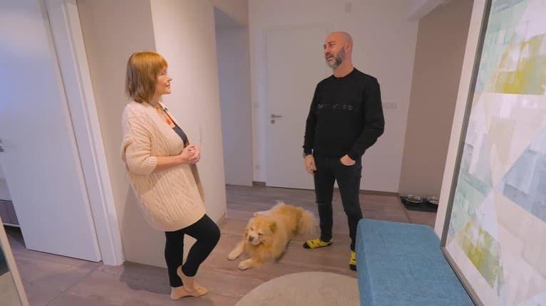 Šéfkuchár Andrea Ena si užíva luxusný byt v centre Bratislavy: Prekvapí vás, kto prespáva v detskej izbe