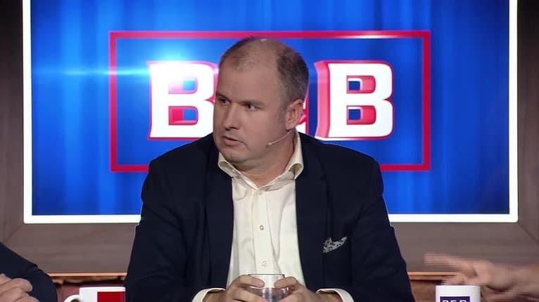 Na Merčiaka sa nikto nechytá: V šou Boris a Brambor predviedol neskutočný výkon, chalani len ticho závideli!