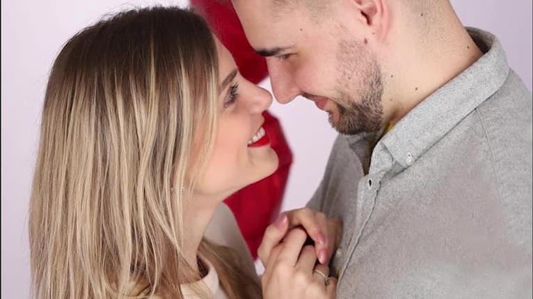 Dominika Jurena prehovorila o zoznámení s manželom Michalom: Po troch dňoch odhodlávania prišlo toto!