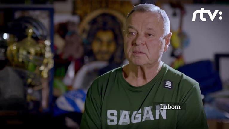 Saganov otec o Petrovom prvom titule majstra sveta: Zastavil, akoby šiel do obchodu na nákup