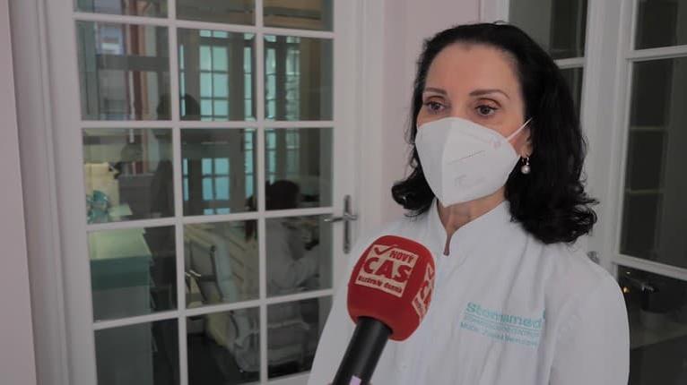 Odborníčka bije na poplach: Nepodceňujte návštevy stomatológa ani počas kovidu, toto všetko vám hrozí