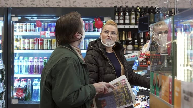 Na Pumpu zavíta aj veštkyňa Gina: S Danom Heribanom vyveští Slovensku!