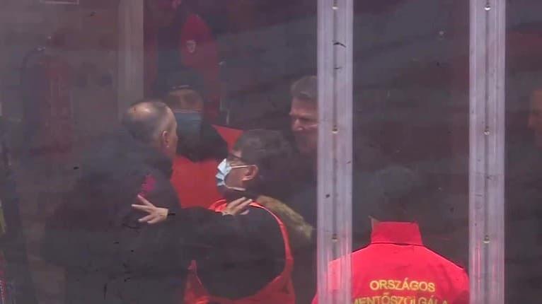 Bokroš prezradil, čo predchádzalo potýčke s trénerom Miškovca: Vztýčený prostredník lavičke Detvy