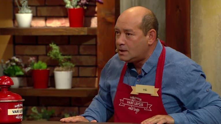 Špeciálna výzva zatrasie kuchyňou: Habo sa nevedel ovládať, emócie len pre silné povahy