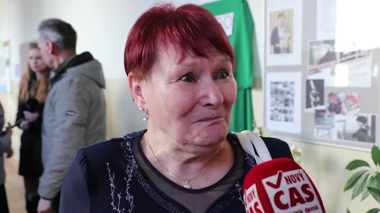 Už aj gymnastka Némethová-Krajčírová má tabuľu vosvojej škole: Lepšia bola len Čáslavská!