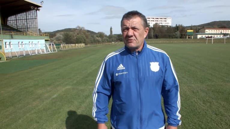 Futbalový reprezentant Pavol Diňa (56): Legenda kosí trávu na ihrisku!