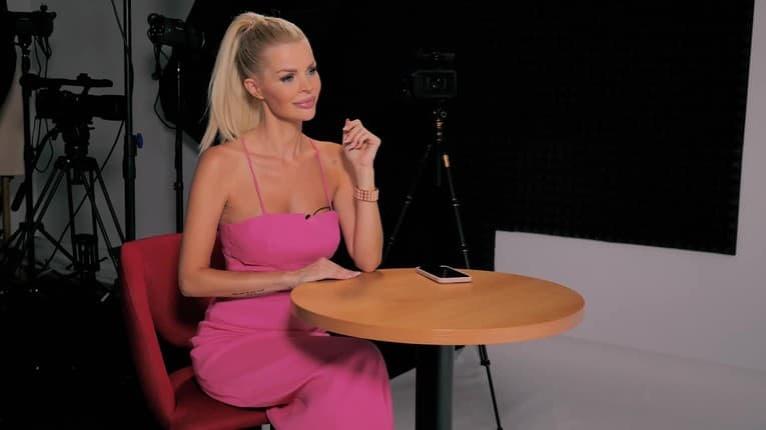 Modelke Kucherenko chodia ponižujúce správy a oplzlé návrhy: Drsný odkaz zvrhlým osobám