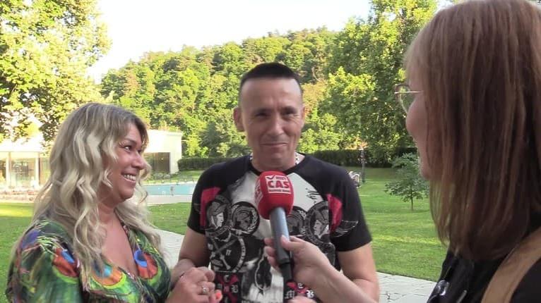 Paľo a Janette Drapákovci sú nadšením bez seba: Budeme starí rodičia