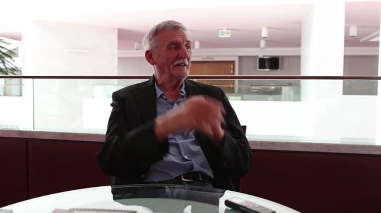 Martin Huba otvorene a úprimne o priateľovi Milanovi Lasicovi: Toto o ňom vedel málokto