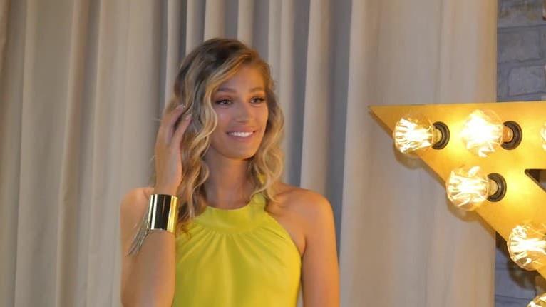 Moderátorka Jasmina Alagič prehovorila o vzťahoch v Talente: Takáto je realita!