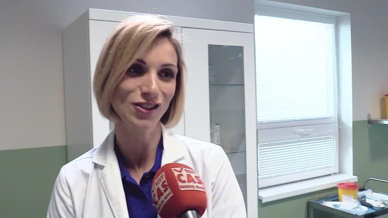 Herečka Zuzka Kanócz sa musela vzdať svojej veľkej vášne: Toto je pre ňu momentálne tabu