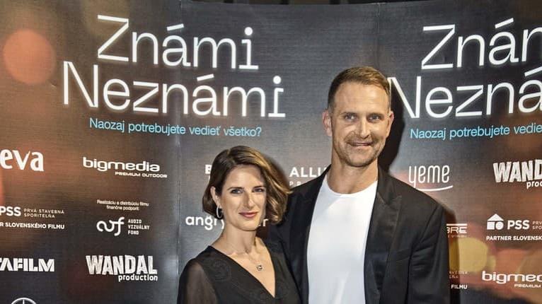 Tomáš Maštalír o výchove dcérky Emmy: Herec vyslovil jasné prianie