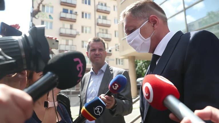 Megakauza Mýtnik naberá na obrátkach: Kažimír prišiel vypovedať na policajné prezídium
