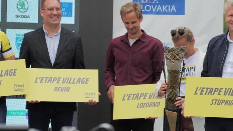 Peter Velits sa už nevie dočkať pretekov L'Etape Slovakia: Atmosféra Tour konečne aj u nás!