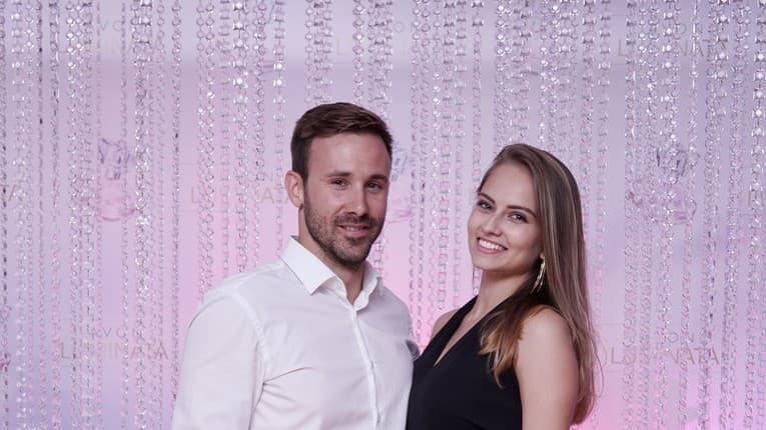 Tereza Bizíková a Marek Fašiang čakajú bábätko: Kedy zazvonia svadobné zvony? Modelka má jasno