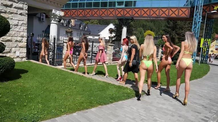 Ktoré z dievčat si vás získa? Vyberte si svoju Miss Nový Čas!