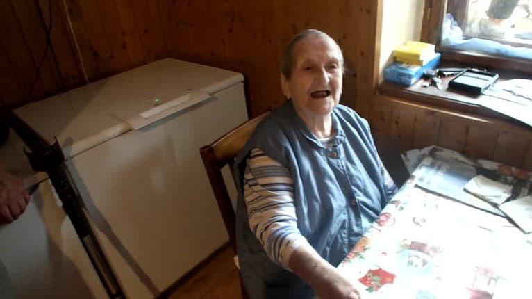 Najstaršia folkloristka Mária odhalila elixír zdravia: Miluje ľudovky, z tohto budete žasnúť!