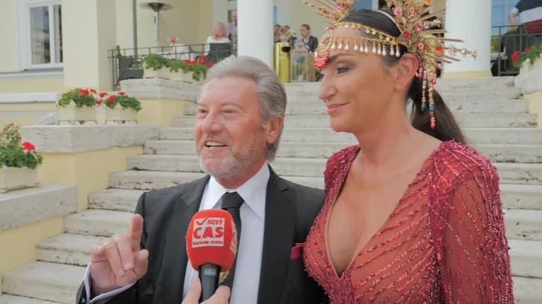 Pompézna svadba Lelkesovcov, hostia boli úplne paf: Luxus za tisíce eur!