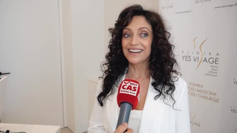 Najväčšie trápenie v živote speváčky Lucie Bílej: S týmto sa vyrovnávala len ťažko