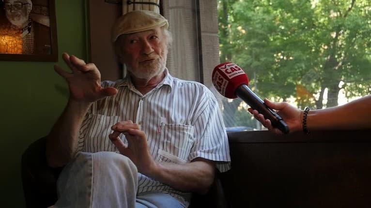 Herec Ivan Romančík o minulom režime aj priateľstve s Lasicom a Satinským: Julo bol môj anjel strážny