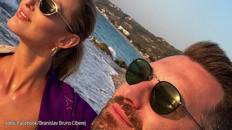 Bruno Ciberej o dovolenkách: Kvôli svojej diagnóze sa mora nevedel dočkať