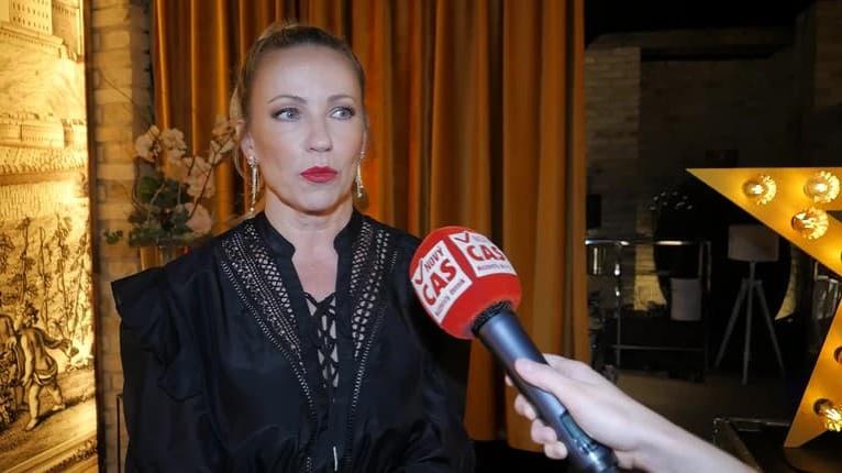 Herečka Diana Mórová ako ju nepoznáte: Čo bola jej záchrana počas pandémie