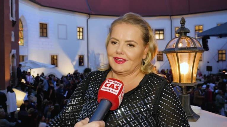Müllerova partnerka Vanda odhalila pikošky zo súkromia so známym spevákom: Aký je život s Rišom