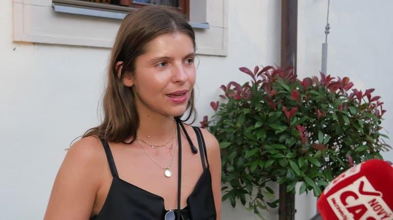 Ema Müllerová priznala, akú vlastnosť zdedila po slávnom otcovi: S týmto musí žiť