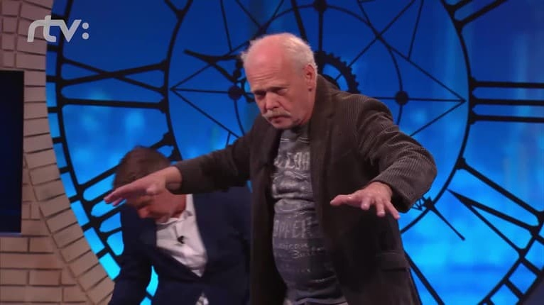 Herec Tibor Vokoun zisťoval, koľko z diváčok prišlo bez nohavičiek: Dámy sa len červenali