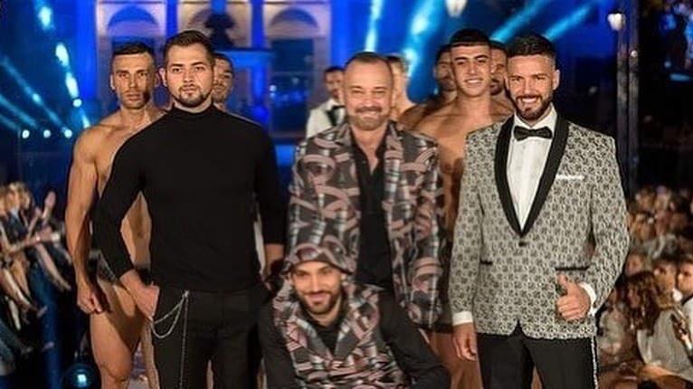 Sexi muži na móle: Odborníci na pánsku módu prezradili, aké prešľapy robia slovenskí chlapi