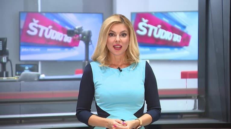 Spravodajská televízia oslavuje: Čo jej prajú známe tváre z obrazovky?